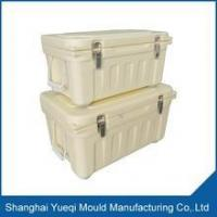 China Customize Plastic Roto Mould Storage Boxes on sale