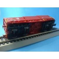 Buy cheap Train model Miniature architectural display railway model material ho scale model train product