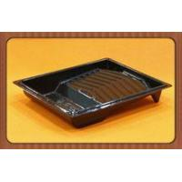 Buy cheap Black PVC blister packaging,plastic customized blister tray product
