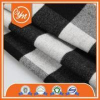 Buy cheap Latest style Oeko-Tex Standard 100 Polyester Casual rayon dress fabric product