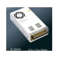 Buy cheap S-350W series normal single switching power supply product