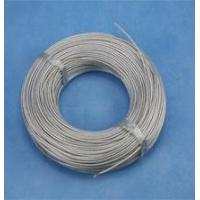 Buy cheap Refractory Silver Coating Radio Singal Wire product