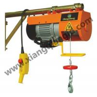 Buy cheap Electric Cable Hoist WT-G200 G250 G300 product