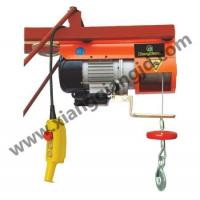 Buy cheap Electric Cable Hoist WT-G200A G250A G300A product