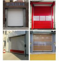 GARAGE DOOR HARDNESS FAST DOOR