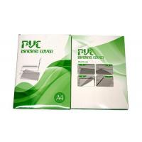 Buy cheap PVC COVER Clear pvc sheet product