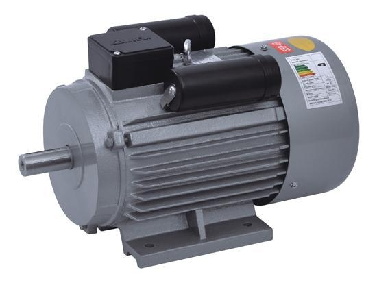 Electric Motor Yc Series Tianjin Type Single Phase Motor