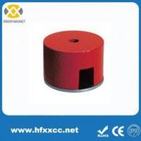 Alnico Magnet Customized Cast AlNiCo Magnet