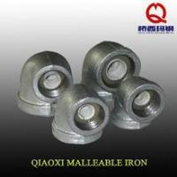 Buy cheap china BS standard cast iron pipe fifting product