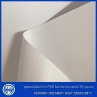 Buy cheap pvc coated fabric for frontlit product