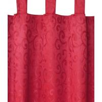 Buy cheap 100% polyester curtain product