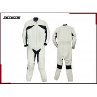 Buy cheap The latest one piece genuine leather motorbike racing suit customize RB-MR006 product