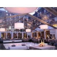 Buy cheap Transparent Wedding Tent from wholesalers