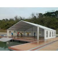 Buy cheap Motorboat Racing Tent from wholesalers