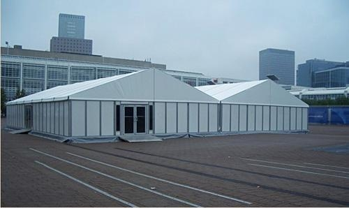 Quality Clear Span Tent For Event for sale