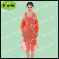 Buy cheap PE APRONS 33401O product