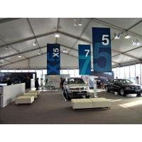 Buy cheap Auto Show Tent For Sale product