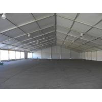 Buy cheap 25m Warehouse Tent product