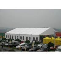 Buy cheap Luxury Auto Show Tent product