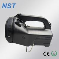 Buy cheap Lighting Series JG-868B Rechargeable Spotlilght from Wholesalers