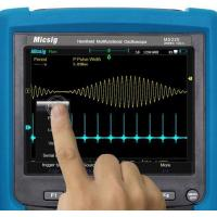 Buy cheap Handheld Multifunctional Oscilloscope MS200 Series product