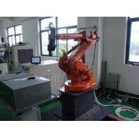 Buy cheap CE & ISO 9001 Robot Jewelry Laser Welder With Abb Robot Arm For Automatic Welding product