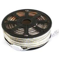 Buy cheap 300leds China Manufacturer High Voltage 3528/5050 Rgb Led Strip Waterproof AC 220V product