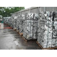 Buy cheap Scrap metal aluminum scrap from Wholesalers