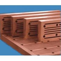 Buy cheap Copper Plate Mould Copper mould from Wholesalers