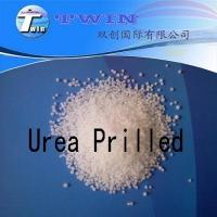 Buy cheap Urea Prilled and Urea Granular used as agricultural grade 46% product
