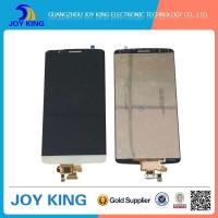 Buy cheap For LG spare part mobile phone lcd touch screen for lg G3, flexible great lcd screen for... product
