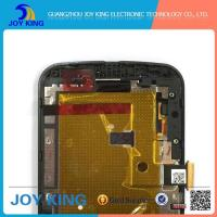 Buy cheap good reputation top sale for moto g2 lcd screen digitizer display complete product