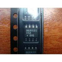 China IC Integrated Circuit MAX4101ESA Operational Amplifiers - Op Amps Maxim Integrated on sale