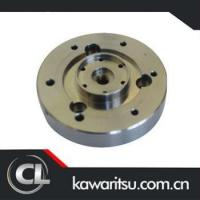 Buy cheap Custom Fabrication Services Stainless Steel Metalworking,cnc lathe spare parts product