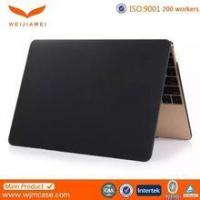 China Factory price wholesale pc case for macbook pro case 13'' 15'' on sale