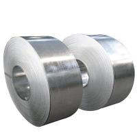 Buy cheap Galvanized/Galvalume Iron Coil from Wholesalers