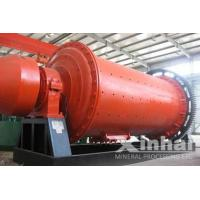 Buy cheap Grinding Rod Mill product