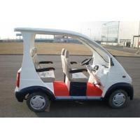 5 Seats E-sightseeing car-TS100008 5,555USD