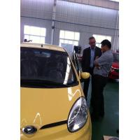 Buy cheap EEC/COC 100km Speed, 10KW AC motor Electric Car TS100089 product