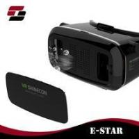 Buy cheap Good Price Video Glasses Virtual Reality Portable 3D VR Glasses product