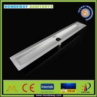 Buy cheap Linear drain MW-F4 product