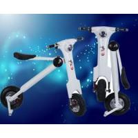Buy cheap electric folding scooter for adults AT-185 product