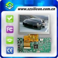 Buy cheap Car Monitor Control Board with Monitor Display product