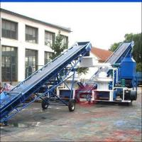 Buy cheap Turkey project for complete wood pellet production line product