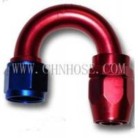 Buy cheap REUSABLE SWIVEL HOSE ENDS -60 product
