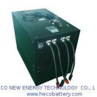 Buy cheap 48Volt 300AH Energy Storage Lithium Battery , 12KWh LiFePO4 Battery Bank for Backup product