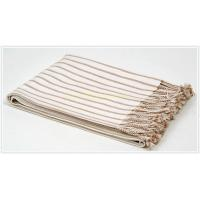 Buy cheap cotton wool blanket from wholesalers