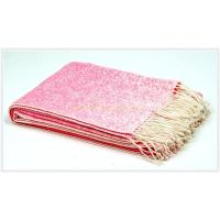 Buy cheap 100% cotton blanket from wholesalers