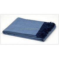 Buy cheap cotton throw from wholesalers