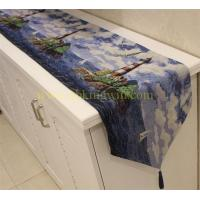 Buy cheap Jacquard table runners and place mat set product